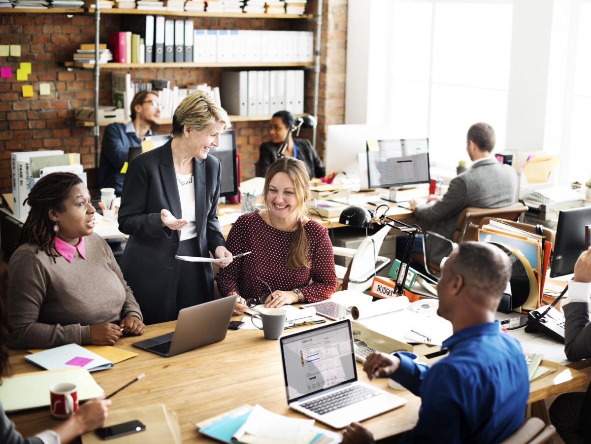4. Organisatie Stijlen course image